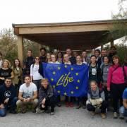 Hrvatski predstavnici posjetili uspješne LIFE projekte u Sloveniji i Italiji
