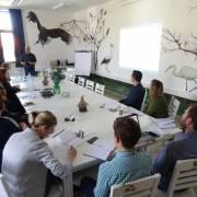 Workshop Noskovacka Dubrava/Radionica u Noskovačkoj Dubravi